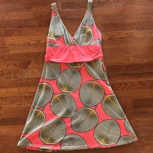 Beautiful Like New Patagonia Dress!